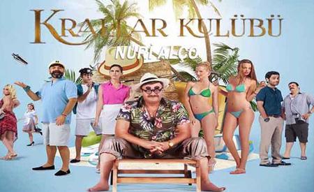 Krallar Kulübü Sinema Filmi