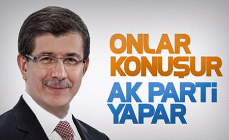 Onlar Konuşur AK Parti Yapar