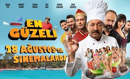 En Güzeli Sinema Filmi