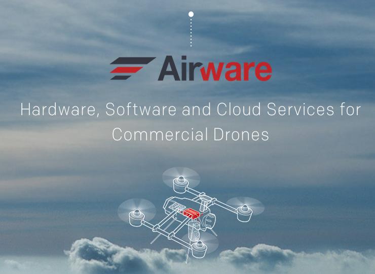 118 milyon dolar yakan drone girişimi Airware kapandı