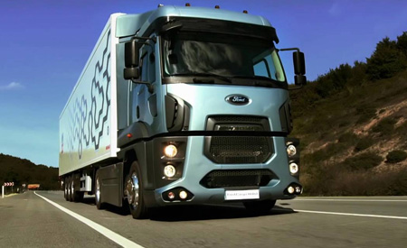 Ford Cargo 1846T