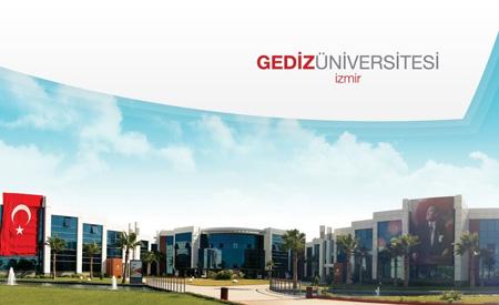 Gediz Üniversitesi Tanıtım Filmi