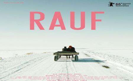 Rauf Sinema Filmi