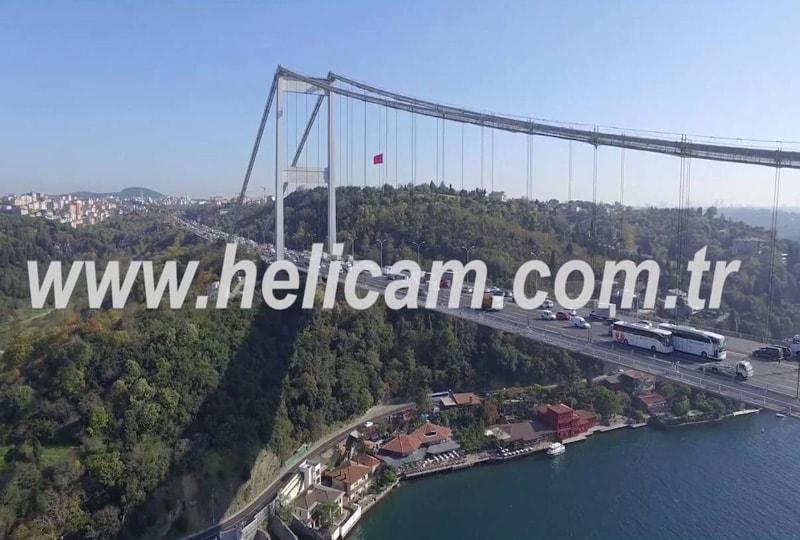 İstanbul FSM Stok Video