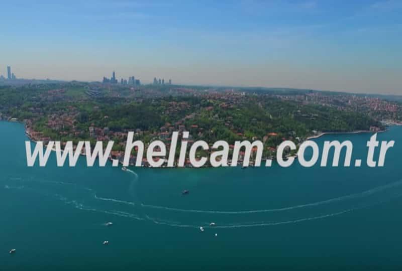 İstanbul Stok Video 2