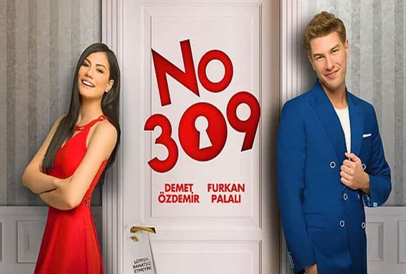 NO 309 Dizisi