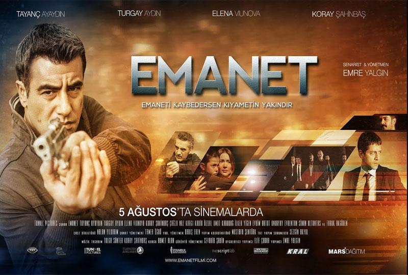 Emenat Sinema Filmi