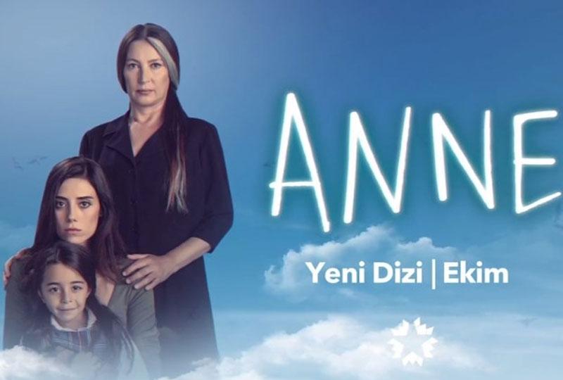 Anne Dizisi