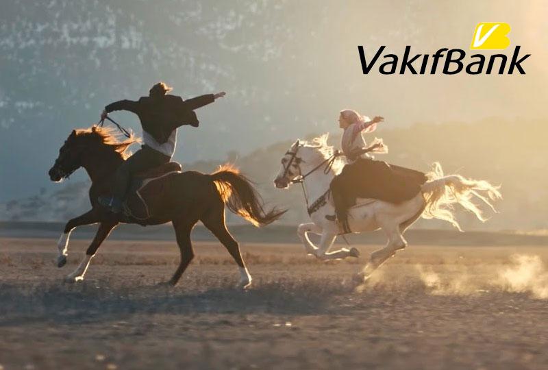 Vakıfbank Ben Anadoluyum