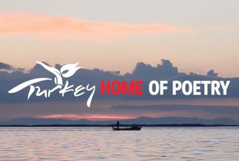 Turkey Home of Poetry