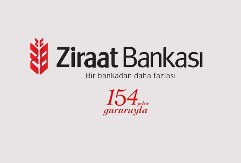 Ziraat Bankası 154. Yıl