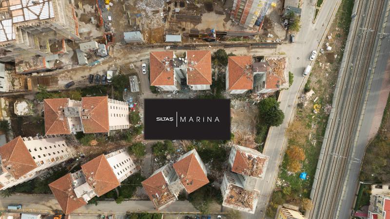 Siltaş Marina