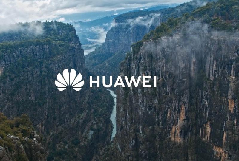 Huawei P Smart 20 Reklamı