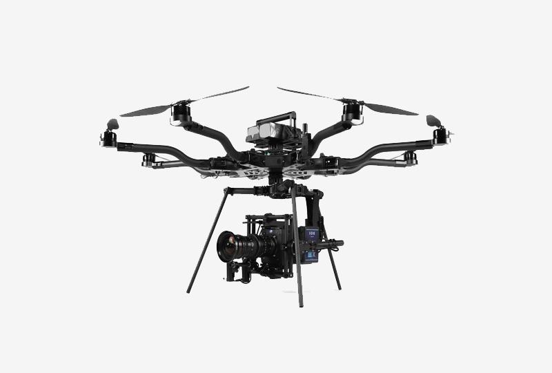 Kiralık Freefly Alta Drone